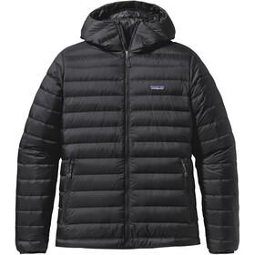 Patagonia Down Sweater Hoodie Men black